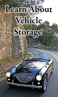 Store Your Classic Vehicle with Ride Quality Motors